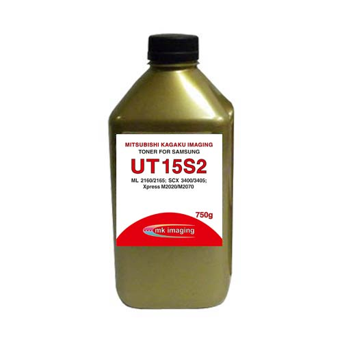 Тонер для SAMSUNG Универсал тип UT15S2 (фл,750,MITSUBISHI/MKI) Gold ATM