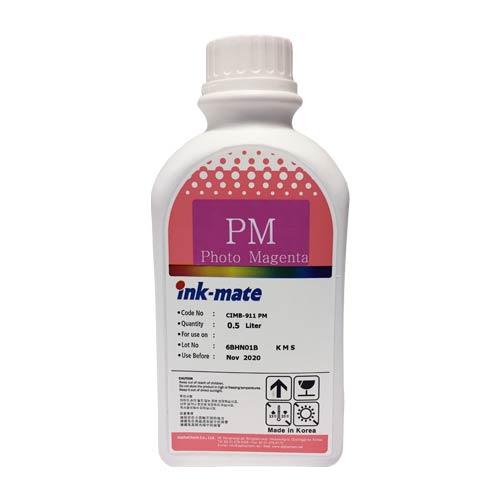 Чернила для CANON PFI-101/301/306 (500мл,light magenta,Pigment) CIM-911PM Ink-Mate