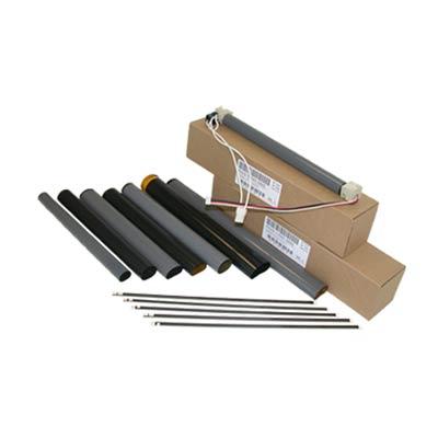 Термопленка Lexmark  MX710/MX711/MX810/MX811/MX812/MS810/MS811/MS812 (Литва)