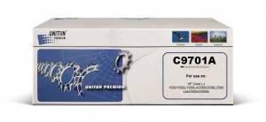Картридж HP C9701A Uniton Premium синий