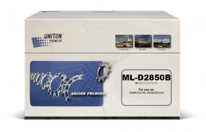 Картридж SAMSUNG ML-D2850B  UNITON Premium черный