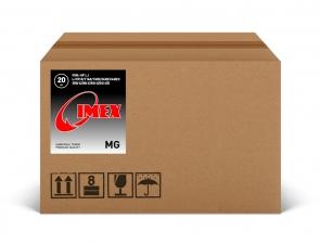 Тонер HP MG IMEX черный 20 кг