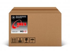 Тонер HP MGi-3 IMEX черный 20 кг